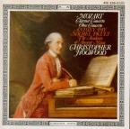 MOZART - Pay - Concerto pour clarinette et orchestre en la majeur K.622