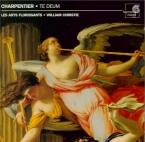 CHARPENTIER - Christie - Te Deum H.146