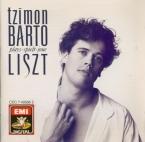 LISZT - Barto - Sonetto 104 del Petrarca, pour piano S.161 - 5 (Années de