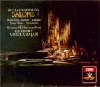STRAUSS - Karajan - Salomé, opéra op.54