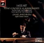 MOZART - Barenboim - Concerto pour piano et orchestre n°21 en do majeur