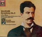 MAHLER - Tennstedt - Symphonie n°3
