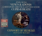 BLOW - Rooley - Venus and Adonis