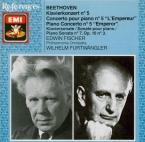 BEETHOVEN - Fischer - Concerto pour piano n°5 en mi bémol majeur op.73 '