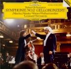 SCHUMANN - Bernstein - Concerto pour violoncelle et orchestre en la mine