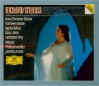 STRAUSS - Levine - Ariadne auf Naxos (Ariane à Naxos), opéra op.60