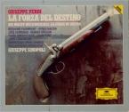 VERDI - Sinopoli - La forza del destino, opéra en quatre actes (version
