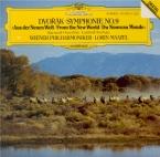DVORAK - Maazel - Symphonie n°9 en mi mineur op.95 B.178 'Du Nouveau Mon