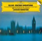 ELGAR - Bernstein - Enigma variations op.36