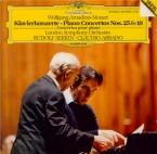 MOZART - Serkin - Concerto pour piano et orchestre n°25 en do majeur K.5