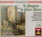 MASSENET - Dervaux - Le jongleur de Notre-Dame, miracle