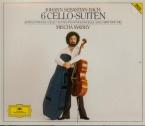 BACH - Maisky - Six suites pour violoncelle seul BWV 1007-1012