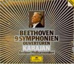 9 Symphonien - Ouvertüren