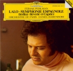 LALO - Barenboim - Symphonie espagnole op.21