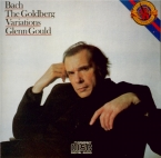 BACH - Gould - Variations Goldberg, pour clavier BWV.988