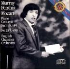 MOZART - Perahia - Concerto pour piano et orchestre n°19 en fa majeur K