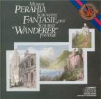 SCHUBERT - Perahia - Fantaisie pour piano op.15 en do majeur D.760 'Wand