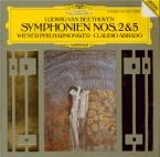 BEETHOVEN - Abbado - Symphonie n°2 op.36