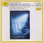 BACH - Richter - Magnificat en ré majeur, pour solistes, chœur et orches