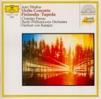 SIBELIUS - Ferras - Concerto pour violon et orchestre op.47