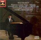 BEETHOVEN - Barenboim - Sonate pour piano n°8 op.13 'Pathétique'