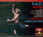 RAVEL - Cluytens - Boléro, ballet pour orchestre en do majeur