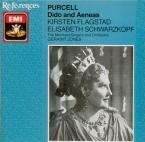 PURCELL - Jones - Dido and Aeneas (Didon et Énée), opéra Z.626
