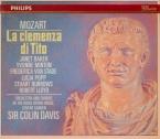 MOZART - Davis - La clemenza di Tito (La clémence de Titus), opéra seria