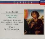BACH - Münchinger - Passion selon St Jean(Johannes-Passion), pour solis