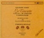VERDI - Mugnai - La traviata, opéra en trois actes live Mexico 3 - 6 - 1952