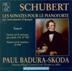 Sonates pour le piano-forte Vol.8