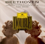 BEETHOVEN - Böhm - Symphonie n°1 op.21