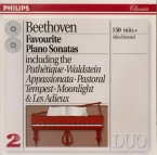 BEETHOVEN - Brendel - Sonate pour piano n°8 op.13 'Pathétique'