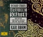 STRAUSS - Böhm - Die Frau ohne Schatten (La femme sans ombre), opéra op