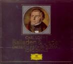 Balladen & Lieder