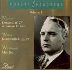 Robert Casadesus Vol.1 : Columbia française 1928 / 1939