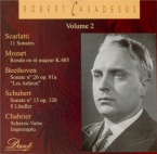 Robert Casadesus Vol.2
