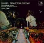 RODRIGO - Pons - Concierto de Aranjuez