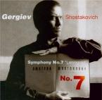 CHOSTAKOVITCH - Gergiev - Symphonie n°7 op.60 'Leningrad'