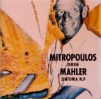 MAHLER - Mitropoulos - Symphonie n°9
