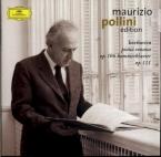 BEETHOVEN - Pollini - Sonate pour piano n°29 op.106 'Hammerklavier'