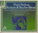 DUKAS - Jordan - Ariane et Barbe-Bleue