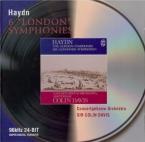 HAYDN - Davis - Symphonie n°94 en do majeur Hob.I:94 'Surprise'