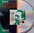 STRAUSS - Haitink - Ein Heldenleben, poème symphonique pour grand orches