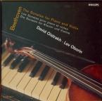 BEETHOVEN - Oistrakh - Sonate pour violon et piano n°9 op.47 'Kreutzer'