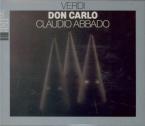 VERDI - Abbado - Don Carlo, opéra (version italienne) live Scala di Milano, 7 - 12 - 1968