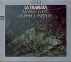 VERDI - Ghione - La traviata, opéra en trois actes Live, Lisboa, 27 - 3 - 1958