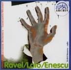 RAVEL - Silvestri - Rapsodie espagnole, pour orchestre