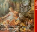 GLUCK - Maag - Orfeo ed Euridice (version italienne)