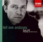 LISZT - Andsnes - Après une lecture du Dante, pour piano S.161 - 7 (Années